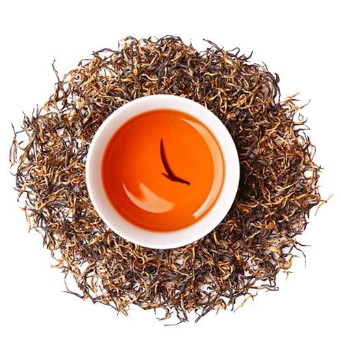 Chuan Hong Gong Fu Tea, Si Chuan Black Tea Wholesale