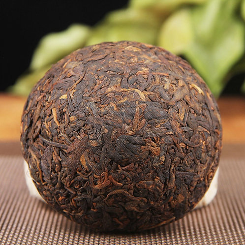 Pu'er Tuo Tea, Pu-erh Raw Tea and Ripe Tea Wholesale