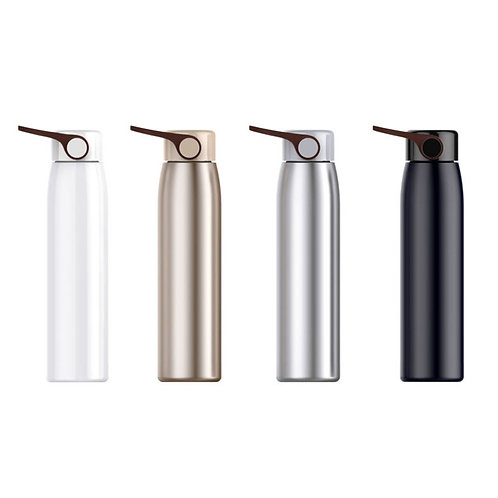 Stainless Steel Thermos/Water Cup, Chinese Tea Set Wholesale