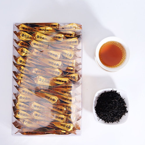 Meet Chinese Tea: Lapsang Souchong Black Tea