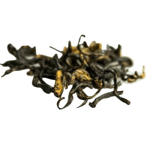 Keemun Black Tea--- Xiang Luo Tea, Chinese Black Tea Wholesale