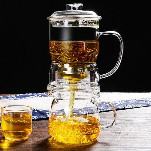 Glass Tea-maker, Chinese Tea Set Wholesale