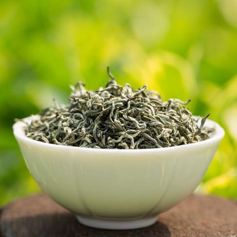 Biluochun Tea