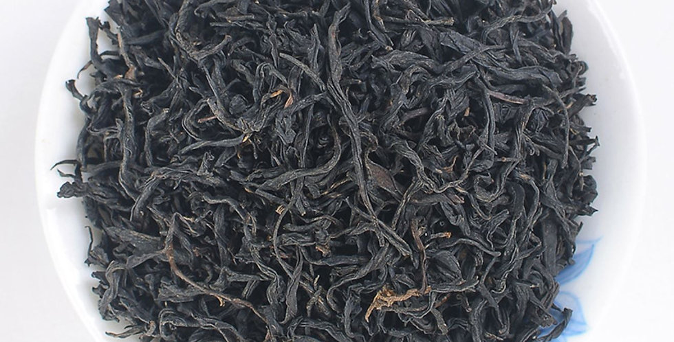 Lapsang Souchong Black Tea (Smoked Tea)