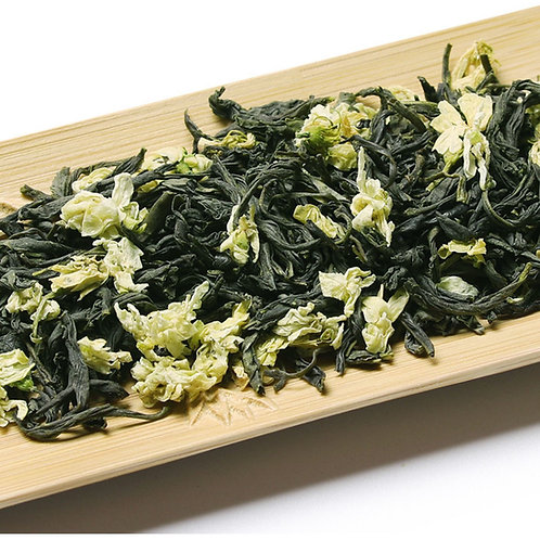 Sichuan Jasmine Scented Tea(Chaohua Tea) Wholesale