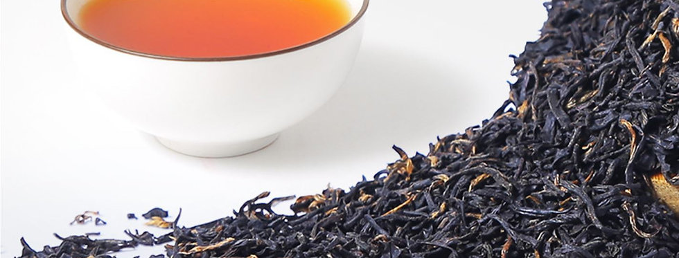 Keemun Black Tea, Chinese Famous Tea/ Handmade Tea