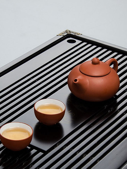 Vintage Wood Tea Tray, Chinese Tea Set Wholesale