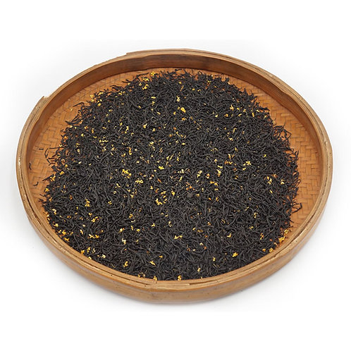 Osthmanthus Scented Lapsang Souchong Black Tea Wholesale
