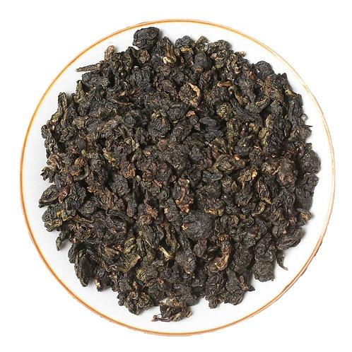 Ba Ya Qi Lan Charcoal Baked Oolong Tea & Black Tea, Chinese Tea Wholesale