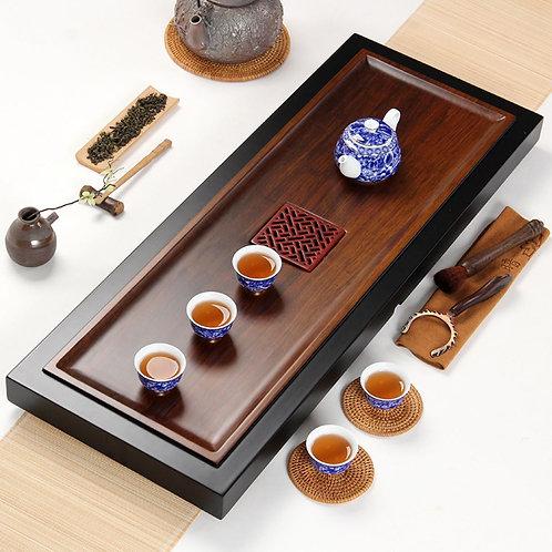 Large Weight Bamboo Tea Tray, Chinese Tea Set Wholesale