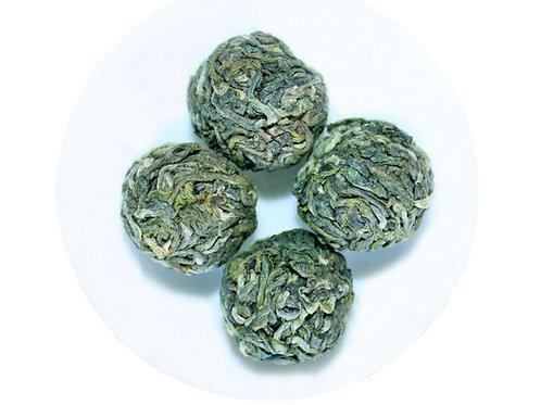 Leishan Silver Ball Tea/Treasure Tea, Gui Zhou Green Tea Wholesale