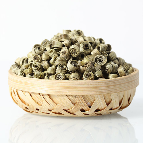 Nv-er-huan Green Tea/Daughter Ring Green Tea/Treasure Tea, Yunnan Green Tea