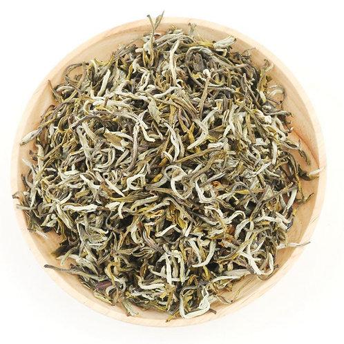 Jasmine Big White Fur Tea/Jasmine Scented Green Tea,  Chinese Tea Wholesale