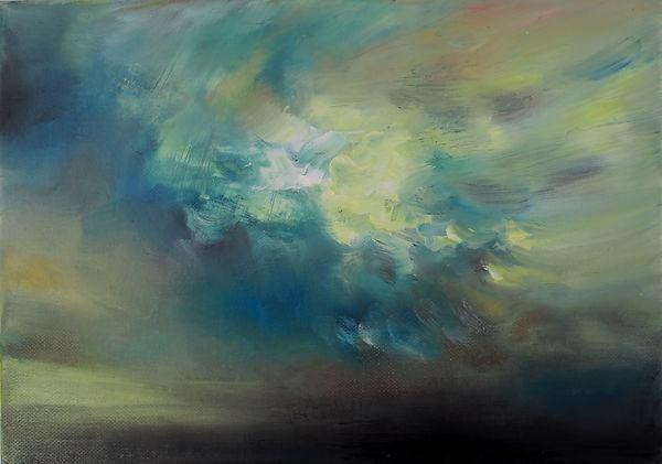 BROCHURE IMAGE Camilla Holder sunrise su