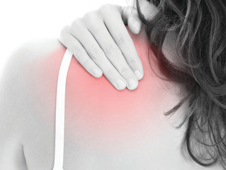 Normal signs of exercise-induced soreness vs. injury-related pain