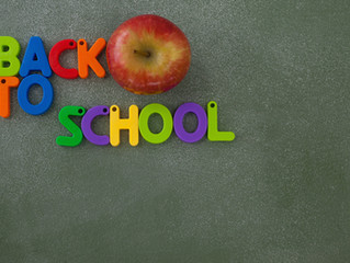 Back-to-school tips to keep your kids happy and healthy