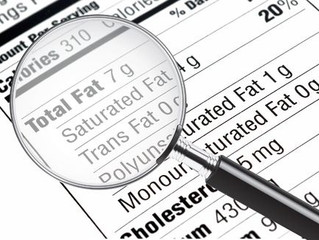 Take a closer look at the facts behind saturated fats