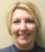 Licensed physical therapist Marci Aherin has experience in long-term care and hospital and chiropractic settings.