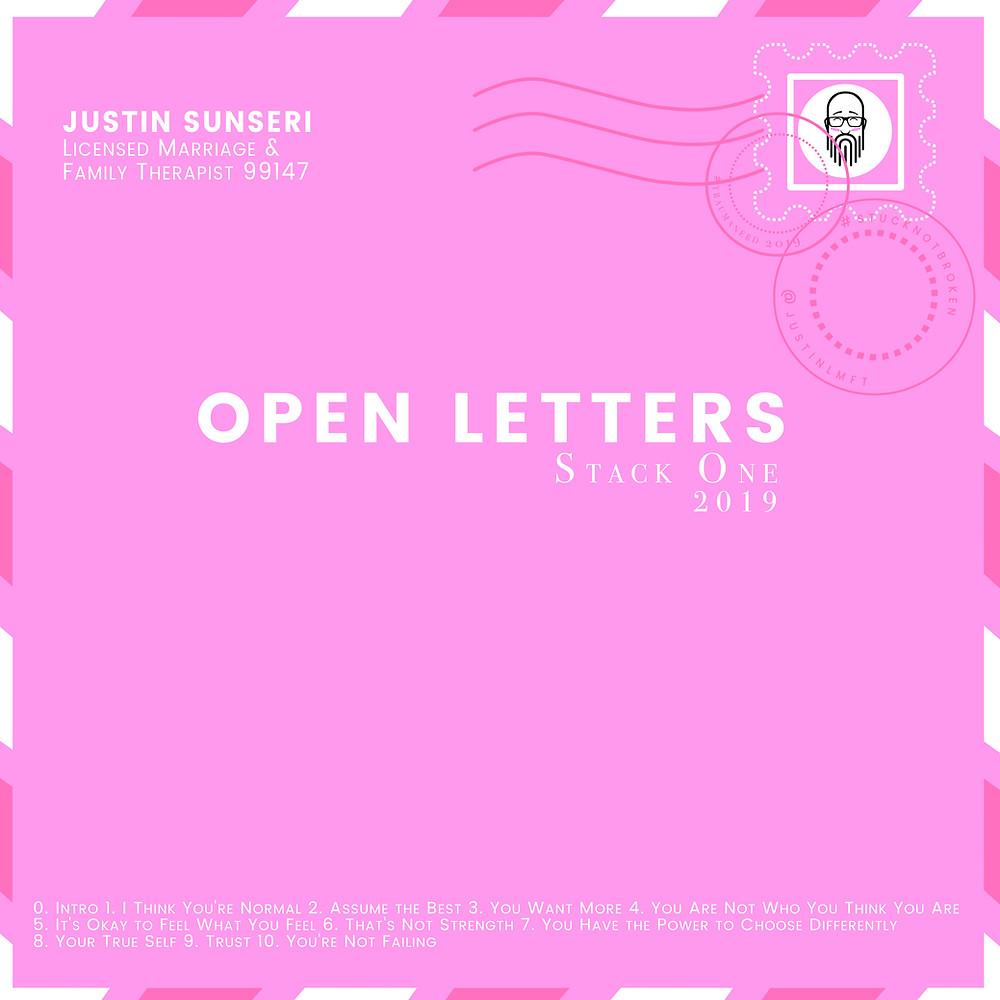 Motivation Vs Shutdown / Open Letter 03