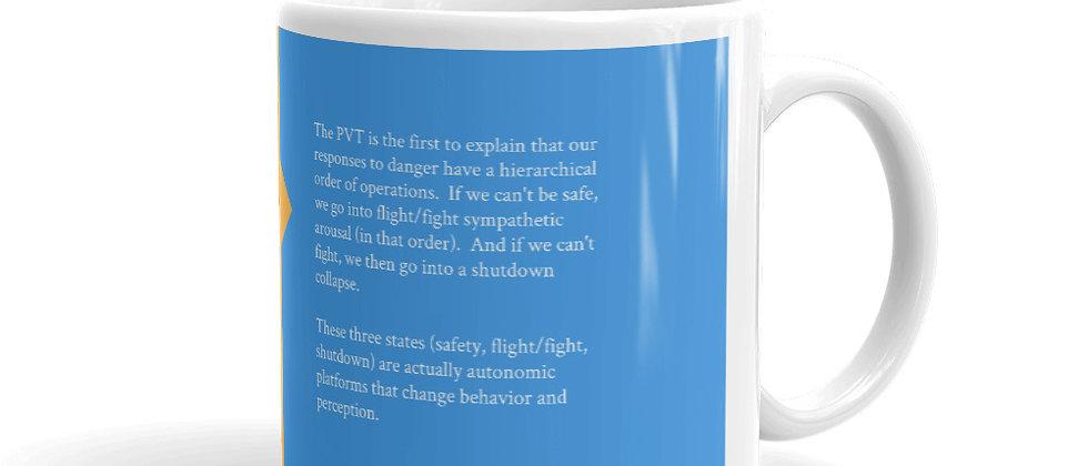 Polyvagal101 Theory Mug