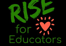 RISE for Educators ep25 interview