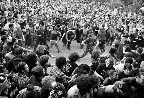 Heavy Metal Music & the Polyvagal Theory
