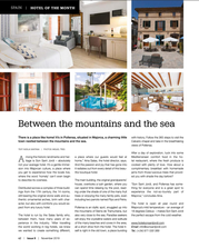 Advertorial for Discover Southern Europe