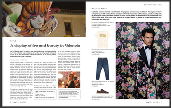 Style Column March 2020