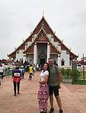 Fran-Thailandia