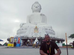 Jeff & S - Thailand