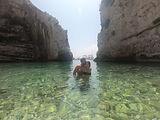 Oliver&Maria-Croatia