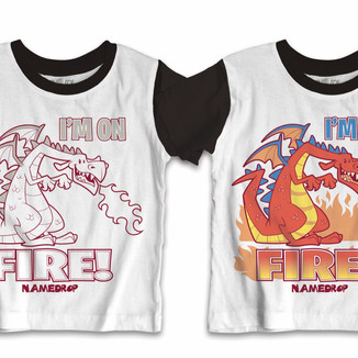 Im On Fire