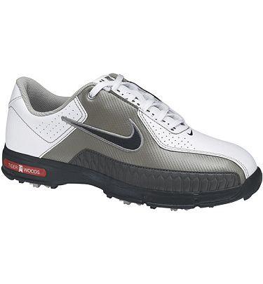 Dětské golfové boty Nike Junior Tiger Woods