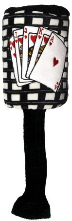 Chiliwear Gambling headcover
