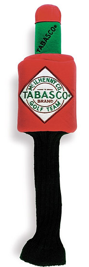 Chiliwear Tabasco headcover