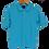 Thumbnail: Nike Golf - dětské golfové triko s límečkem