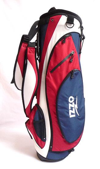 IZZO GOLF Spirit II stand bag