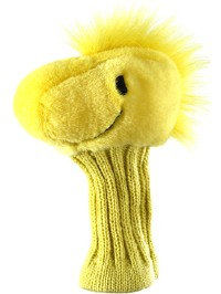 Hornung´s Woodstock putter cover