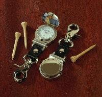 Navika hodinky na bag