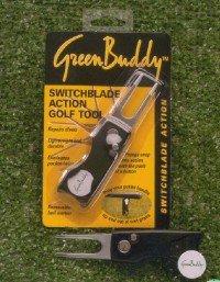 GreenBuddy golf tool