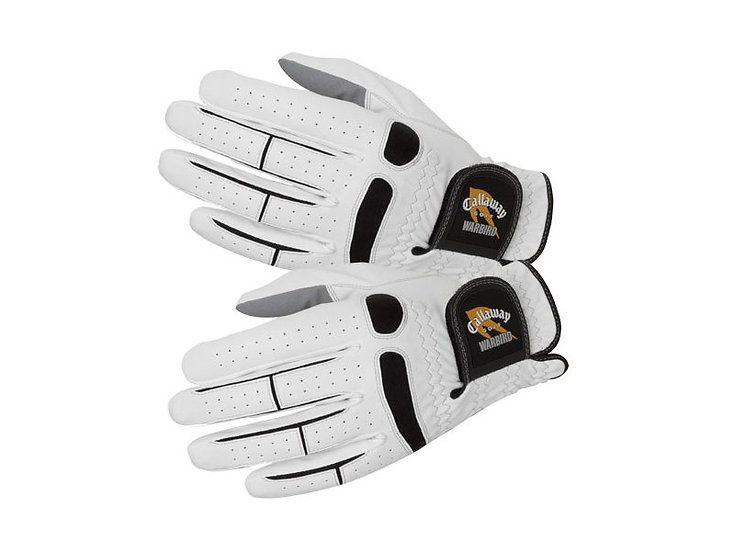 Callaway Warbird glove 2 pack