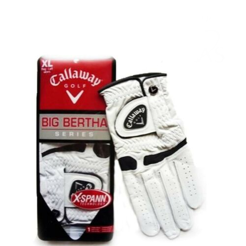 Callaway Big Bertha men glove