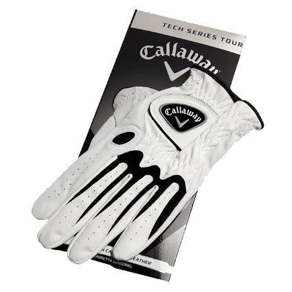 Callaway Tech Series Tour glove men