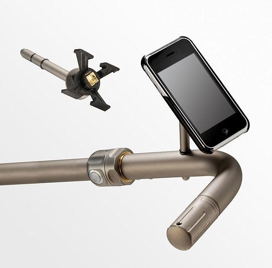 JuCad magnetický držák na mobil, GPS nebo dálkové ovládání