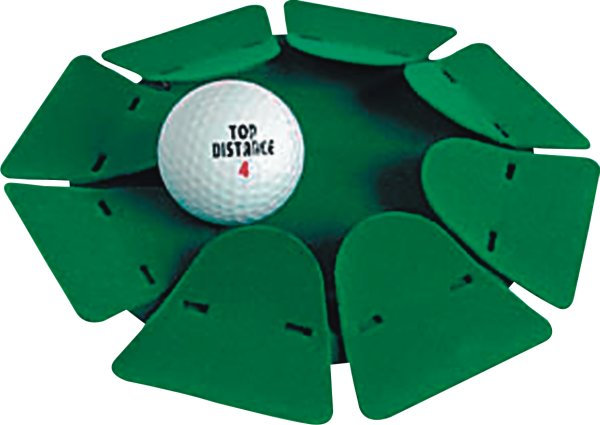 Hornung´s Plastic putting cup