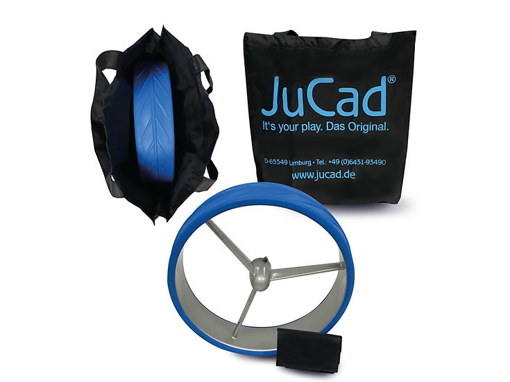 JuCad shopping bag