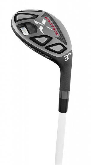 Tour Edge Exotics XCG-7 hybrid