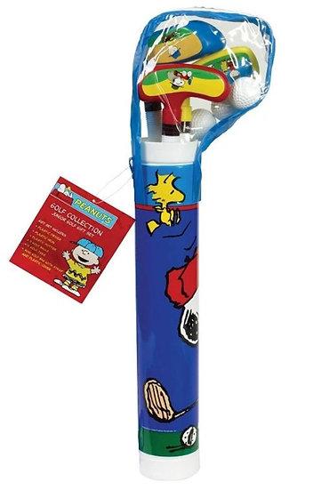 Junior golf gift set Snoopy