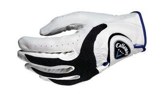Callaway XJ series glove junior