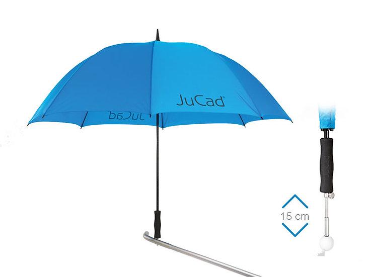 JuCad deštník s teleskopickým hrotem